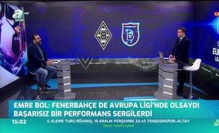 Emre Bol: Okan Buruk için Galatasaray yolu açılmıştır