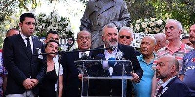Ahmet Ürkmezgil: ''Beşte beş yapıp şampiyon olacağız''
