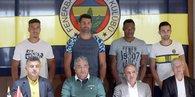 Fenerbahçe Dirar ve Kameni ile de yolları ayırıyor!