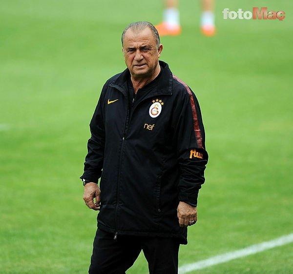 Galatasaray yeni Muslera'sını buldu!