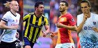 Süper Ligdeki en değerli futbolcular belli oldu
