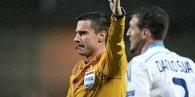 Club Brugge-Galatasaray maçının hakemi açıklandı