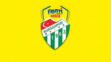 Bursa'da 1 vaka