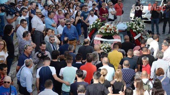 Jose Antonio Reyes'in ölümüyle ilgili şok gerçek ortaya çıktı