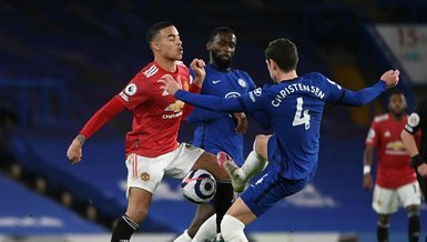 Chelsea - Manchester United: 0-0 (MAÇ SONUCU - ÖZET)
