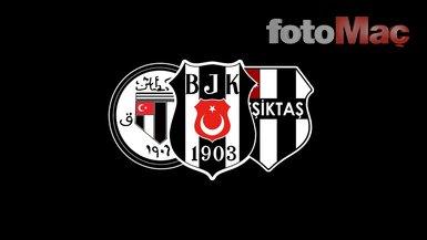Beşiktaş'tan golcü bombası! Kulübünden açıklama geldi