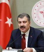 Türkiye'de corona virüsünde vaka sayısı kaç?