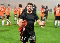Beşiktaş'ta bedava transfer sürprizi! 'Jimmy Cabot'