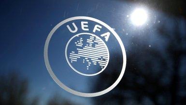 UEFA'dan açıklama! Dünya Kupası'nın iki yılda bir düzenlenmesi...