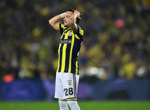 Benzema'dan Valbuena'ya şok yanıt