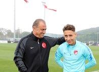 Emre Mor için Celta Vigo'dan açıklama: Galatasaray cevap vermiyor!