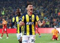 Fenerbahçe Eljif Elmas'tan gelen para ile 2 yıldızı kadrosuna katacak
