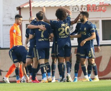 Erol Bulut'tan flaş karar! O isme Fenerbahçe - Galatasaray derbisinde kesik