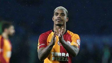 Son dakika spor haberi: Galatasaray'ın eski yıldızı Mario Lemina'nın talipleri artıyor!