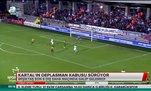 Beşiktaş'ın deplasman kabusu