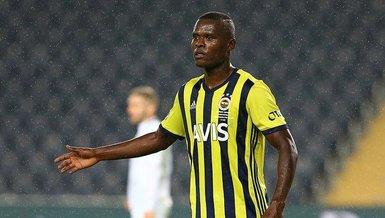 Fenerbahçe'de Mbwana Samatta yine suskun