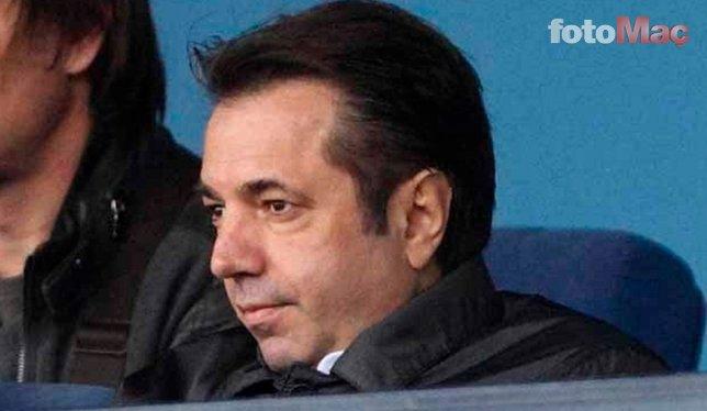 Fenerbahçe üç yıldızın menajerini İstanbul'a getirdi!