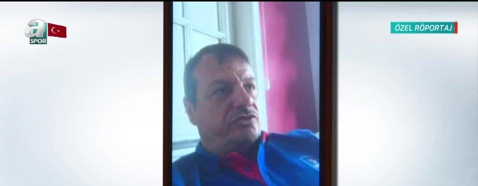 Ergin Ataman: Toplum olarak bir sınav veriyoruz