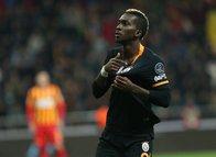 Galatasaray'dan Onyekuru için dev adım! İşte maliyeti...