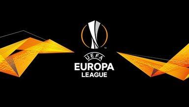 UEFA Avrupa Ligi'nde hangi maç, hangi saatte? İşte günün maçları...