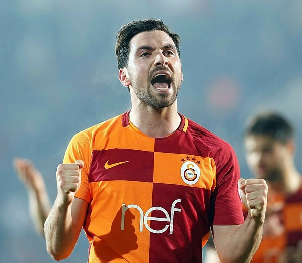 Süper Lig'in yıldızları Avrupa yolcusu!