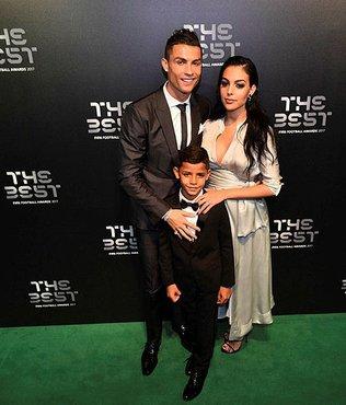 Ronaldo 4. kez baba oldu