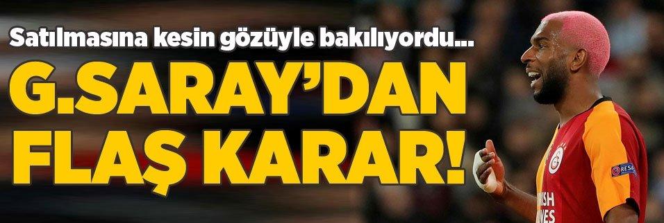 satilmasina kesin gozuyle bakiliyordu galatasaraydan flas babel karari 1595323873394 - Son dakika: Antalyaspor - Galatasaray maçının hakemi belli oldu!