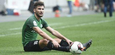 Fenerbahçe'nin son gözdesi Jablonec'den Michal Travnik