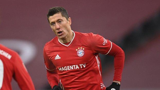 Bayern Münih - Wolfsburg: 2-1 | MAÇ SONUCU ÖZET #