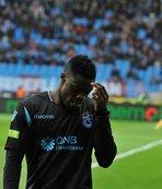 Ekuban sahalara ne zaman dönecek? Trabzonspor açıkladı...