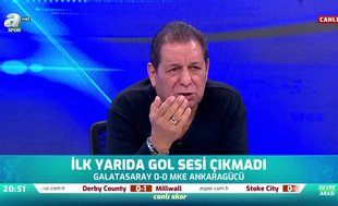 """Flaş sözler! """"Galatasaraylılar antremanda çay kahve içmişler!"""""""