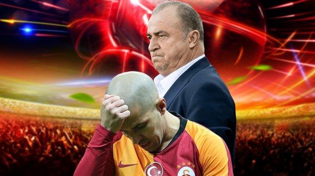 Son dakika spor haberi: Fatih Terim biletini kesti! Galatasaray'da Feghouli krizi (Gs haberi) #