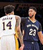 Pelicans agree to deal Anthony Davis to Lakers