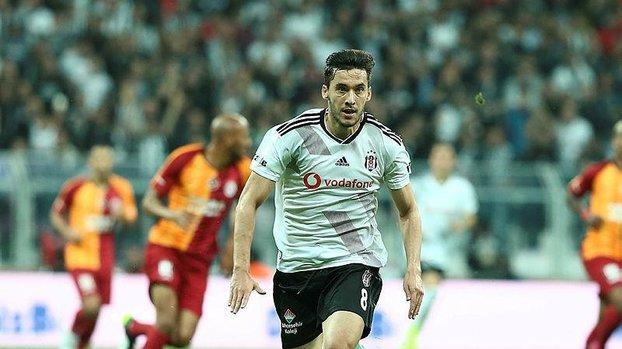 Son dakika: Beşiktaş Umut Nayir'i Hajduk Split'e kiraladı #