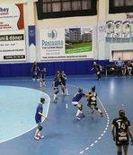 Kadınlar hentbolda Türkiye Kupası sahibini bulacak