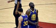 Warriors konferansında finale yükseldi