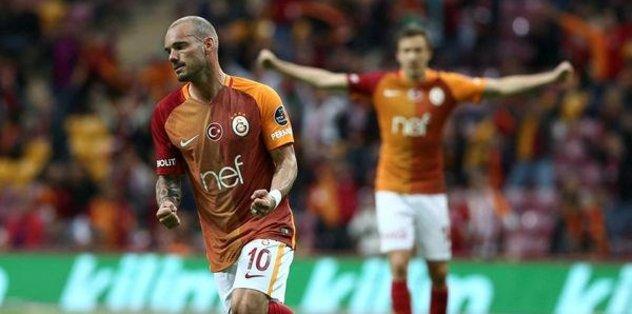 Sneijder bilmecesi