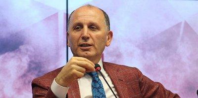 ''Trabzonspor bize emanet''