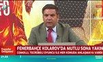 Fenerbahçe Kolarov'da mutlu sona ulaştı!