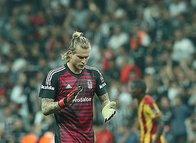 Beşiktaş - Yeni Malatyaspor maçında kim nasıl oynadı?