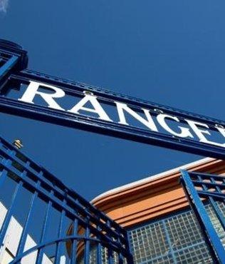 "Rangers'tan ""ligler iptal edilsin"" teklifine tepki"