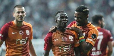 Galatasaraylı oyuncuya 3 maç ceza