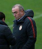 """""""Abdürrahim Albayrak herhalde Porto zaferini kutladı!"""""""