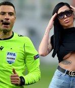 FIFA kokartlı hakem fuhuş partisinde yakalandı!