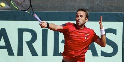 Milli tenisçiler, Slovenya deplasmanına gidecek