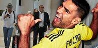Galatasaray'da çılgın takas deşifre oldu! Falcao karşılığında... Son dakika transfer haberleri