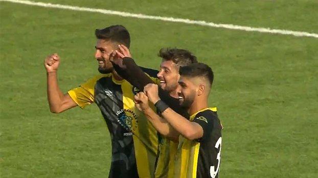 Tekirdağspor 2-1 Silivrispor   MAÇ SONUCU #