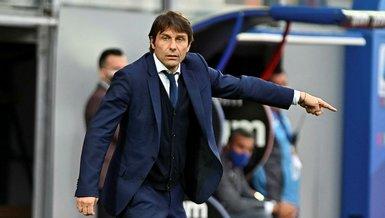 Son dakika spor haberi: Antonio Conte'den ilginç istatistik! Kendisi başlattı kendisi bitirdi