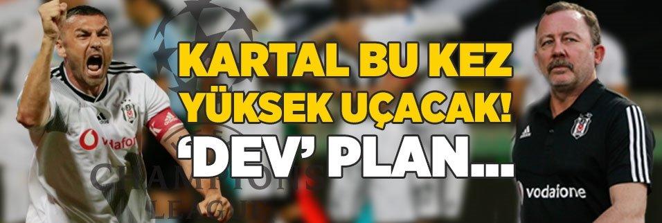 besiktas artik daha heyecanli sampiyonlar ligi 1592895312900 - Fenerbahçe'nin hedefindeki Choupo Moting'de sürpriz gelişme! Beşiktaş...