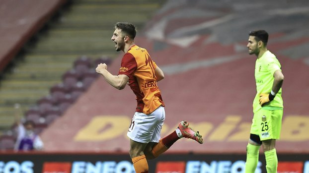 Son dakika GS transfer haberleri   Galatasaray'da Halil Dervişoğlu bekleyişi!